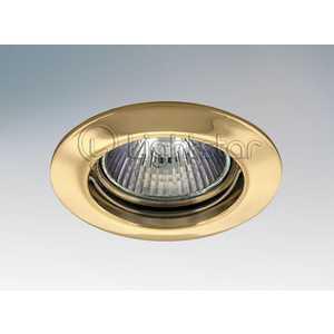 Точечный светильник Lightstar 11012
