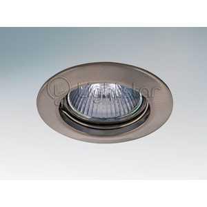 Точечный светильник Lightstar 11015