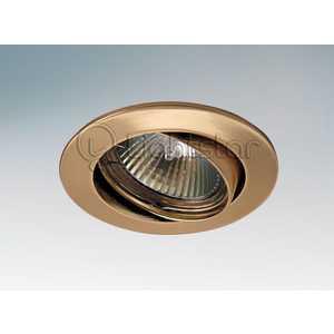 Точечный светильник Lightstar 11022 насос sks rookie xl silver пластик серебристый 0 11022
