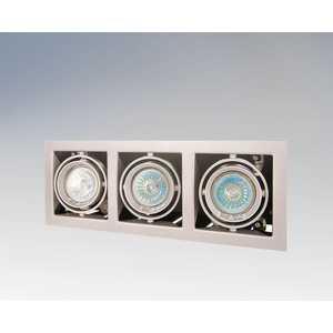 Купить точечный светильник Lightstar 214037 (117017) в Москве, в Спб и в России