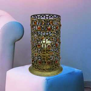 Фотография товара настольная лампа Favourite 2312-1T (117298)