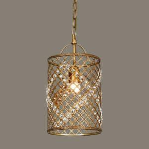 Потолочный светильник Favourite 1026-1P