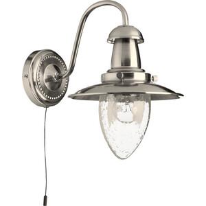 Бра Artelamp A5518AP-1SS бра artelamp interior a7107ap 1ab
