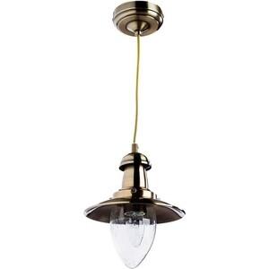 Потолочный светильник Artelamp A5518SP-1AB подвесной светильник artelamp fisherman a5518sp 1ab
