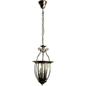 Купить потолочный светильник Artelamp A6509SP-3AB (117574) в Москве, в Спб и в России