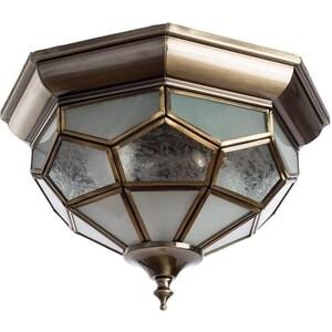 Потолочный светильник Artelamp A7833PL-2AB потолочный светильник artelamp hall a7847pl 2ab