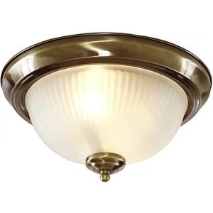 Потолочный светильник Artelamp A7834PL-2AB настенно потолочный светильник artelamp a7930ap 2wh