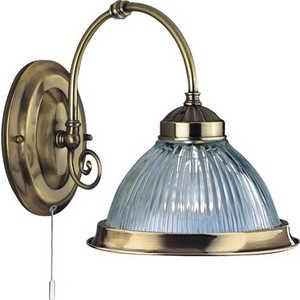 Бра Artelamp A9366AP-1AB бра artelamp a7107ap 1ab