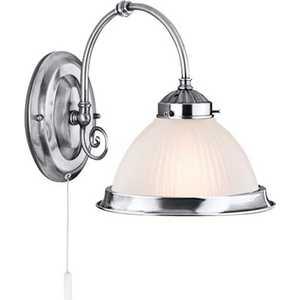 Бра Artelamp A9366AP-1SS бра artelamp interior a7107ap 1ab