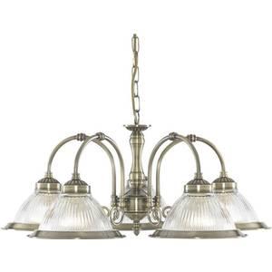 Люстра Artelamp A9366LM-5AB люстра artelamp a9366lm 3ab