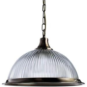 Потолочный светильник Artelamp A9366SP-1AB am 972 фигурка георгий победоносец латунь янтарь