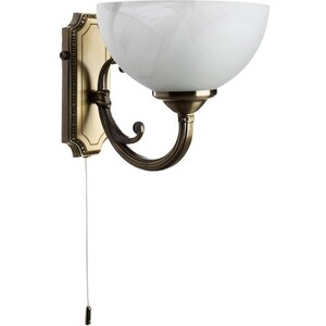 Бра Artelamp A3777AP-1AB бра artelamp a7107ap 1ab