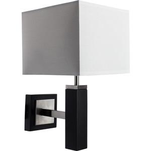 Бра Artelamp A8880AP-1BK бра artelamp barcelona a1481al 1bk