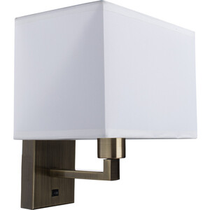 Бра Artelamp A9248AP-1AB бра artelamp a5290ap 1ri