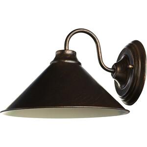 Бра Artelamp A9330AP-1BR бра artelamp cone a9330ap 1br