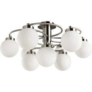 Люстра Artelamp A8170PL-9AB люстра на штанге arte lamp cloud a8170pl 9ab