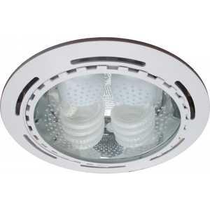 Точечный светильник Artelamp A8075PL-2WH artelamp a3173ap 2wh