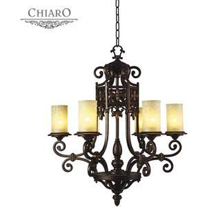 Купить люстра Chiaro 382011606 (118842) в Москве, в Спб и в России