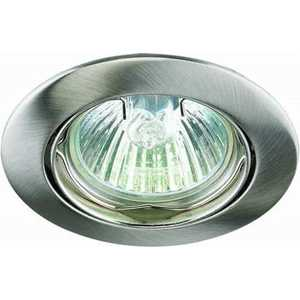 Точечный светильник Novotech 369103 novotech встраиваемый светильник novotech crown 369103