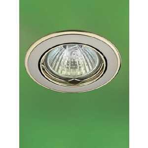 Купить точечный светильник Novotech 369105 (119391) в Москве, в Спб и в России