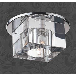 Точечный светильник Novotech 369226 встраиваемый точечный светильник novotech точечный 369126