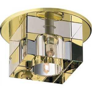 Точечный светильник Novotech 369382 встраиваемый светильник novotech cubic 369382