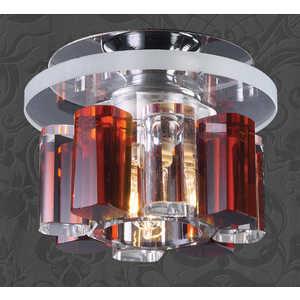 цена Точечный светильник Novotech 369348