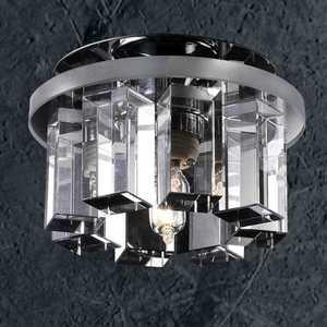 Купить точечный светильник Novotech 369356 (119495) в Москве, в Спб и в России