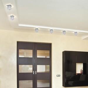 Точечный светильник Novotech 369375