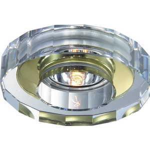 цены Точечный светильник Novotech 369413
