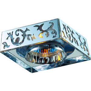 Купить точечный светильник Novotech 369463 (119571) в Москве, в Спб и в России