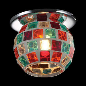 Купить точечный светильник Novotech 369465 (119573) в Москве, в Спб и в России