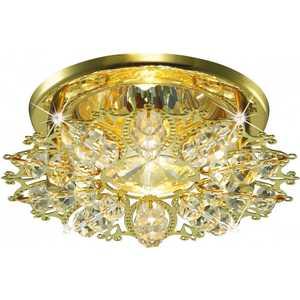 Купить точечный светильник Novotech 369497 (119624) в Москве, в Спб и в России