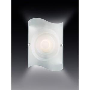 Настенный светильник Sonex 1124