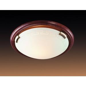 Настенный светильник Sonex 360 bannco xscorch 360