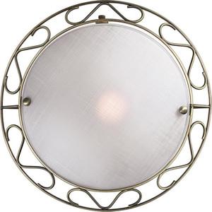 Настенный светильник Sonex 1253 sonex настенный светильник sonex istra 1253