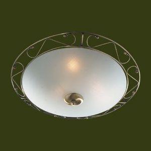 Потолочный светильник Sonex 3252 сувенир миленд магнит бодрого утра винил пакетик с европодвесом т 3252
