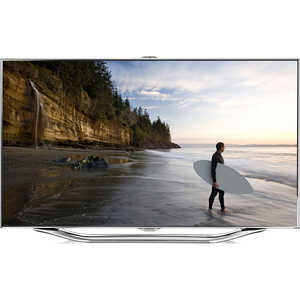 3D Телевизор Samsung UE-40ES8007