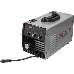 Инверторный сварочный полуавтомат Ресанта САИПА- 200 какой лучше сварочный полуавтомат по алюминию