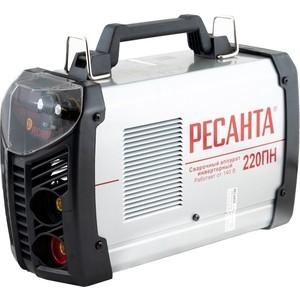цена на Сварочный инвертор Ресанта САИ 220 ПН