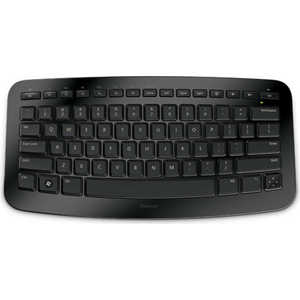 Клавиатура Microsoft Arc Keyboard Black USB (J5D-00014) люстра на штанге 10063 5c рђрісђрѕсђр°