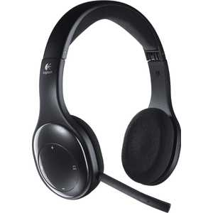 Фотография товара logitech Гарнитура H800 wireless (981-000338) (121039)