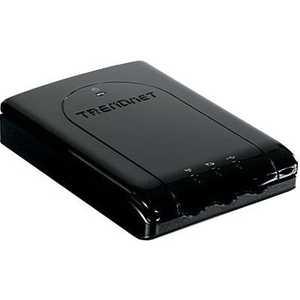 Точка доступа TRENDnet TEW-655BR3G