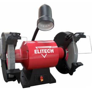 Точильный станок Elitech СТ 900С заточный станок с подсветкой proma bkl 1500 25450150