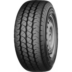 Летние шины Yokohama 225/70 R15C 112/110R RY818 шина tigar cargospeed winter 225 70 r15c 112 110r зима шип