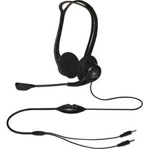 Гарнитура Logitech PC Headset 860 (981-000094)