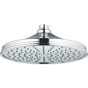 Верхний душ Grohe Rainshower ретро (28369000) верхний душ grohe rainshower 27470ls0