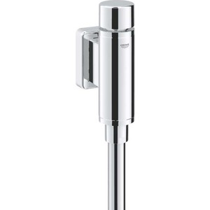 Смывное устройство Grohe Rondo для писсуара (37346000)