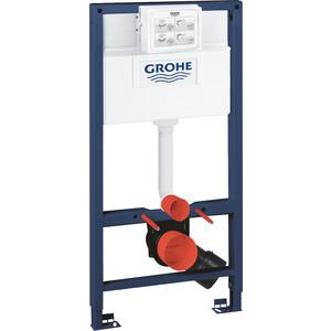 Инсталляция Grohe Rapid sl для унитаз 2ой смыв высота 1.00 м (38525001)