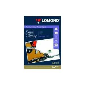 Lomond Бумага (1103301) lomond бумага 102138